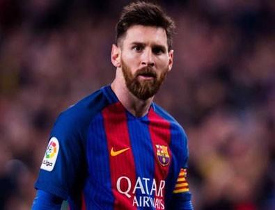 Messi'ye rekorları alt üst edecek rakam!
