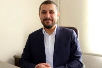 Milletvekili Açıkgöz Açıklaması 'Kapadokya'yı Dünyanın Cazibe Merkezi Yapacağız'