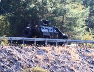 CHP'li vekilin sahip çıktığı terörist kendini patlattı
