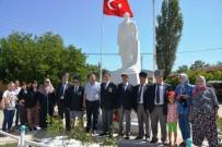 ATATÜRK MEYDANI - Naip Mahallesi Atatürk Meydanına Kavuşuyor