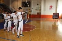 MİLLİ GÜREŞÇİ - Niğde'de Amatör Spor Haftası Kutlandı