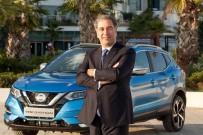 Nissan yeni Qashqai'yi tanıttı