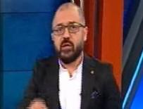 ÖMÜR VAROL - Ömür Varol'dan A Milli Takım oyuncularına veryansın