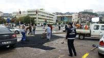 NEVZAT DOĞAN - Perşembe Pazarı İzmit Belediyesi'nce Onarıldı