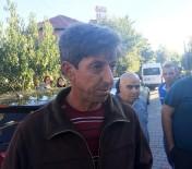TÜP PATLAMASI - PKK'lı Hain Bombalı Saldırı Hazırlığındaymış