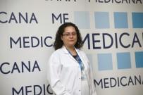 PSİKİYATRİ UZMANI - Psikiyatri Uzmanı Harmancı Açıklaması 'Ruh Hastalıkları Bir Halk Sağlığı Sorunu'