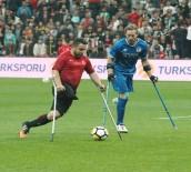 VODAFONE - Şampiyon Türkiye