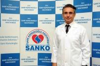 SANI KONUKOĞLU HASTANESI - Sani Konukoğlu Hastanesi Kadrosunu Güçlendiriyor
