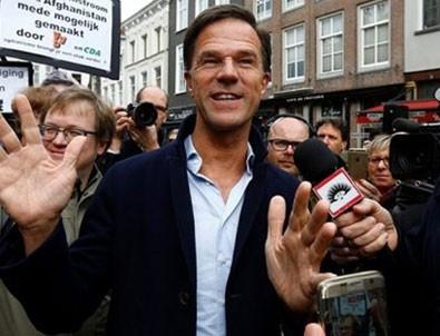 Seçimden 208 gün sonra Hollanda'da hükümet kuruldu!