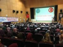 SELAMET - Siirt'te 'Cami, Şehir Ve Medeniyet' Konferansı