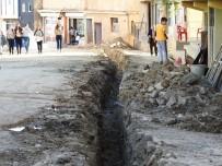 Şırnak'ta Altyapı Çalışmalarında Sona Gelindi