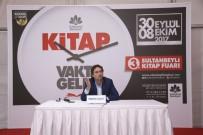 GURBETÇI - Sultanbeyli'de Söyleşi Dolu Bir Cumartesi