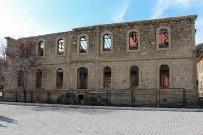 Tarihi Redif Kışlası'nın Restorasyon İhalesi Yapıldı