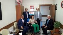REHABİLİTASYON MERKEZİ - Tekerleli Sandalyeye Mahkum Kardeşlere Devlet Sahip Çıktı
