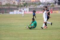 KARAKÖPRÜ - TFF 3. Lig Açıklaması Karaköprü Belediyespor Açıklaması 4 - Elaziz Belediyespor Açıklaması 1