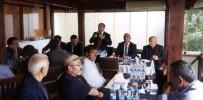 TİSKİ Genel Müdürü Köksal Açıklaması 'Suyun Tüketimini Kontrol Altına Almalıyız Ki Halkımız Susuz Kalmasın'
