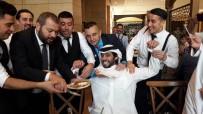 MUHARREM USTA - Trabzonspor, Al Sadd İle Kardeş Kulüp Oldu