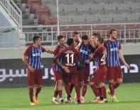 MUHARREM USTA - Trabzonspor Al Sadd ile kardeş oldu