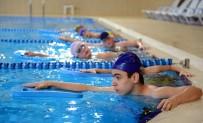 TUZLA BELEDİYESİ - Tuzla'da Spor Zamanı
