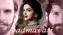 HINDU - Üç Bollywood Yıldızı İlk Kez Bir Arada