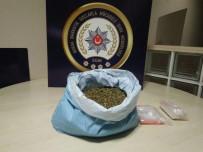 Uyuşturucu Tacirleri İhbar Sonucu Yakalandı
