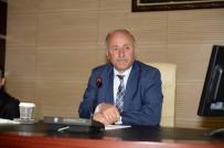 BARTIN ÜNİVERSİTESİ - Vali Azizoğlu Açıklaması 'Önemli Olan Erzurum'un Alacağı Paydır'