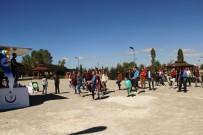 SAĞLIKLI YAŞAM - Van'da 'Dünya Yürüyüş Günü' Etkinliği