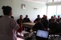 DENGESİZ BESLENME - Varto'da Dünya Kalp Günü Etkinliği