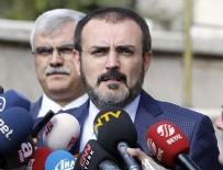 Vize krizi için AK Parti'den ilk açıklama