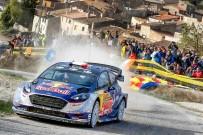 DÜNYA ŞAMPİYONASI - WRC'de İspanya Ayağını Meeke Kazandı, İkinci Ogier Şampiyonluk Kapısını Araladı