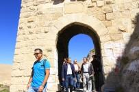 SOMUNCU BABA - Zengibar Kalesi Önüne Prestij Projesi