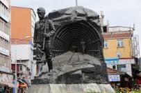 BAYRAM YıLMAZ - Zonguldak'ta Zongulgak Tepkisi