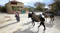 98 Yıllık Köyün Tarihi Sorunları 2 Yılda Çözüldü