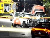 DAEŞ - ABD'deki saldırının şifresi belli oldu
