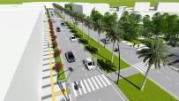 Ahmetli'nin Prestij Projesi Hızla İlerliyor
