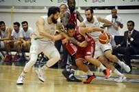 BOLAT - Antalyaspor Uzatmalarda Kazandı