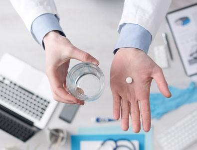 Aspirin kanser riskini azaltır mı?