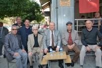 MESUT ÖZAKCAN - Aşure Hayırlarının Sonuncusu Meşrutiyet Mahallesinde Yapıldı