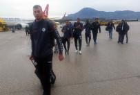 SALZBURG - Atiker Konyaspor Salzburg'da