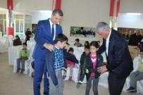 ODALAR VE BORSALAR BIRLIĞI - ATSO'dan 600 Öğrenciye Kıyafet Yardımı
