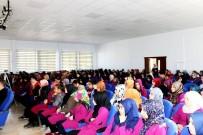 ALP ARSLAN - Aydın Gençlik Merkezinden Konferans