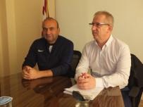 OYUNCULUK - Bandırmaspor'dan Dört Kişilik Scout Timi