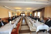 YENİ ŞAFAK GAZETESİ - Basın Danışmanları Gaziosmanpaşa'da Bir Araya Geldi