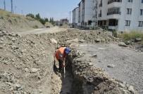 ÜÇPıNAR - Başkent'te Artık Kazı Yapılamayacak