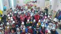 KOMPOZISYON - Batman'da Kızılay Haftası Okullarda Kutlanıyor