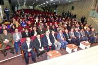 SELAHATTIN GÜRKAN - Battalgazi Belediye Başkanı Selahattin Gürkan Açıklaması