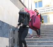 FUHUŞ - 'Bebek Bakıcılığı' Diye Getirip Fuhuş Yaptırmışlar