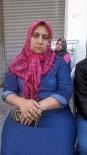 HÜRRİYET MAHALLESİ - Berivan'ın Annesi Açıklaması 'Kızımı Kurye Olarak Kullandılar'