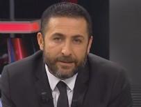 ŞAMİL TAYYAR - Beyaz Tv'den Barış Yarkadaş'a çok sert yanıt