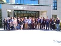 BORDEAUX - Bilecik Şeyh Edebali Üniversitesi Matematikçileri Bir Araya Getirdi